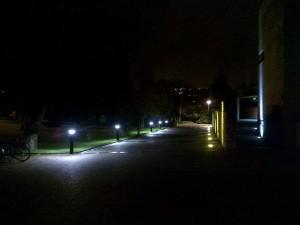 Sensory-Path-lights