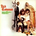 EYW-Rock'n'Roll Prophet, Rick Wakeman
