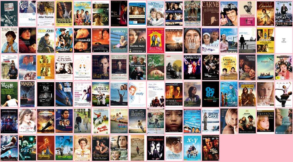 AutismFeature Films